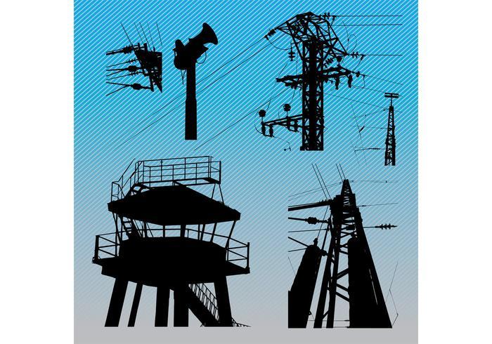 Urban Strukturer