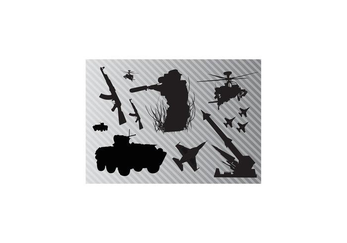 Militärgrafik