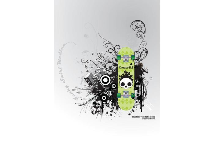 Skate Graphics