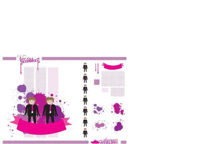 Playmobil Design Pack