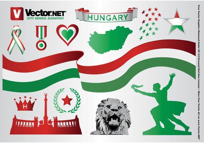 Budapest Hungary Graphics