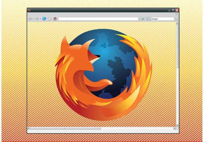 Firefox Logo Browser Graphics