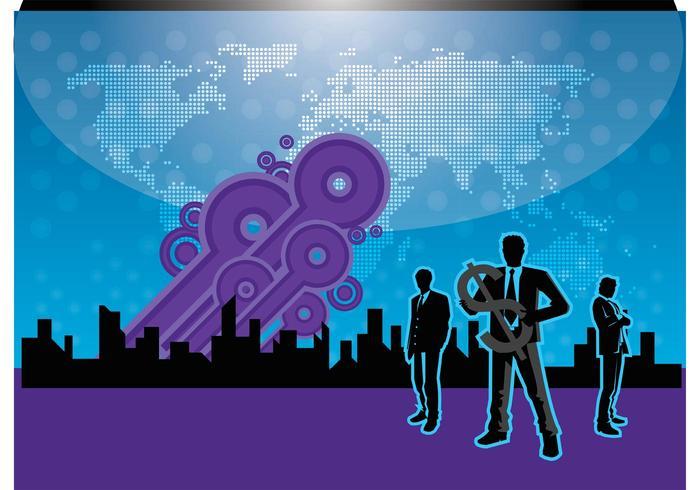 Urban Business