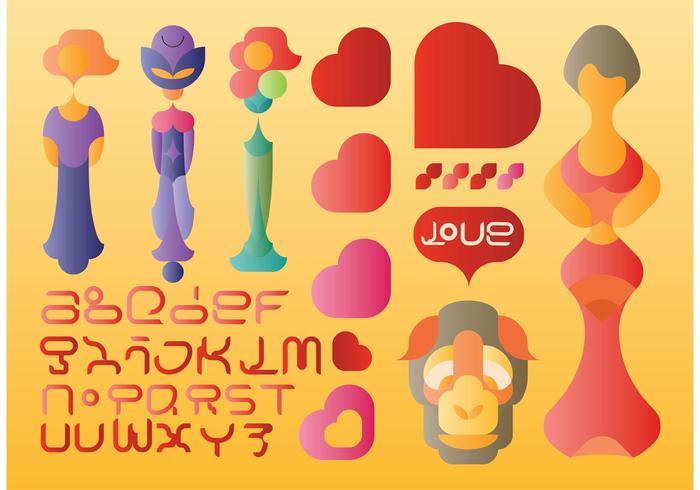Typography Vectors