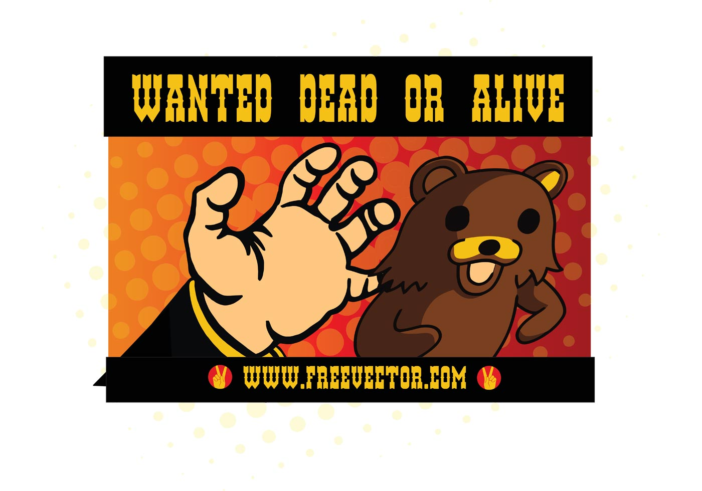 Wanted Dead Or Alive Download Free Vector Art Stock Graphics
