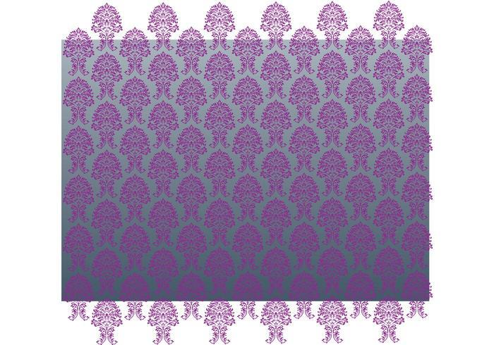 Luxury Wallpaper Pattern