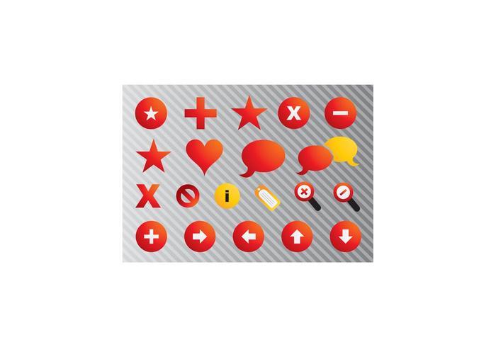 Vector Icon Logo Graphics