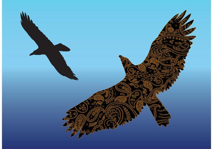 Free Bird Vector Graphics