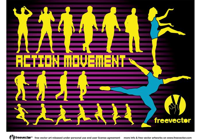 Action Movement