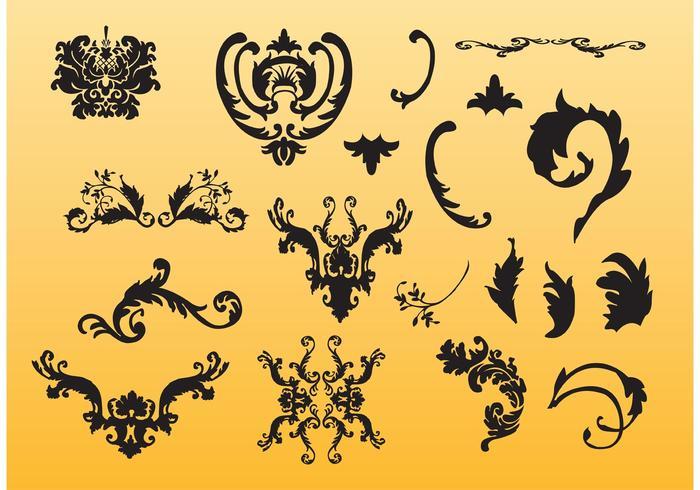 Decoration Vectors