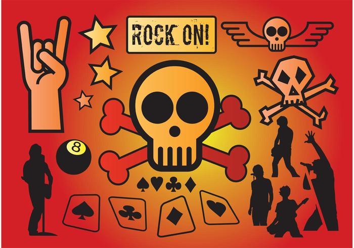 Rock Vectors