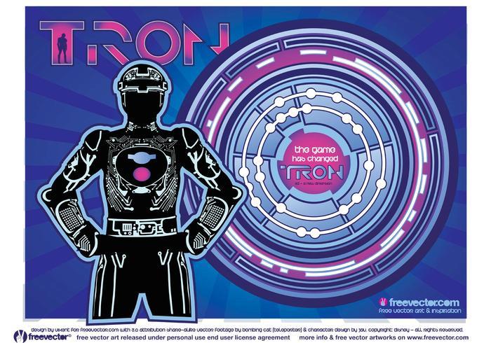 Tron Graphics