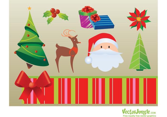 free christmas graphics