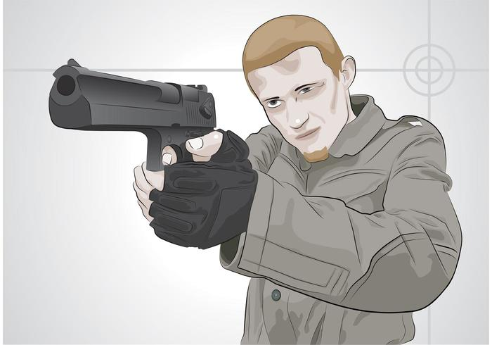 Skytte Man