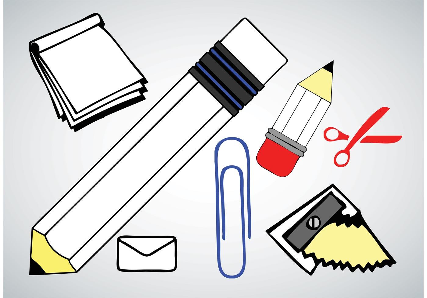 School Vector Icons - Download Free Vector Art, Stock ...