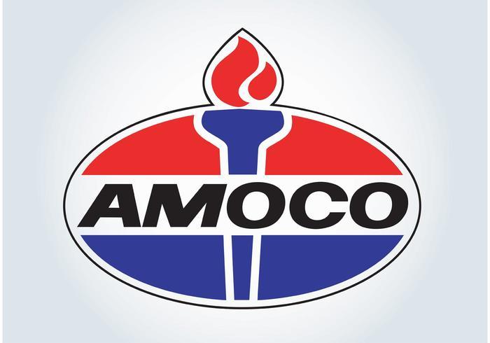 Amoco-Logo