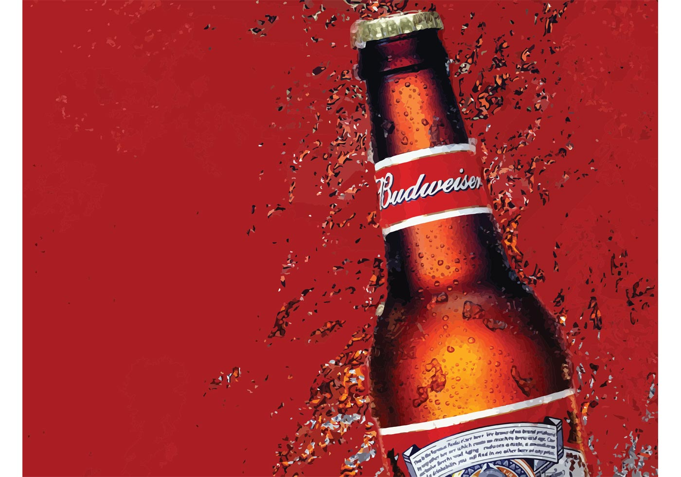Budweiser Download Free Vector Art Stock Graphics Amp Images