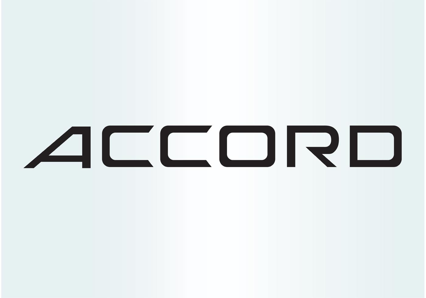 Honda accord download free vector art stock graphics for Accord asian cuisine