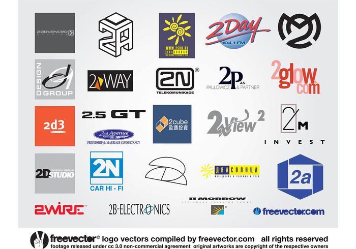 2 Logos