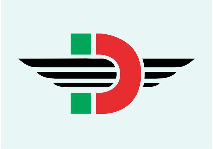 Ducati Vintage Logo