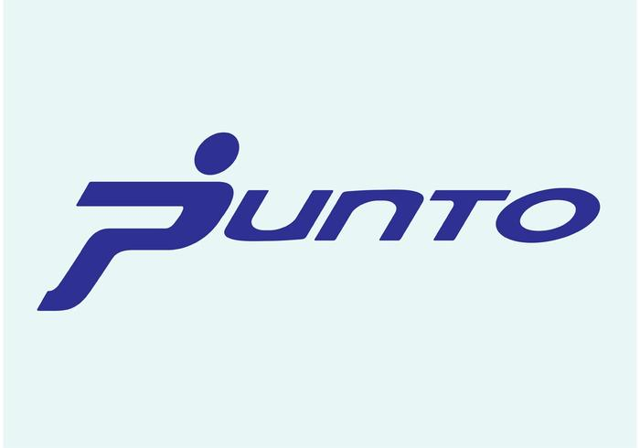 fiat punto logo download free vector art stock graphics images. Black Bedroom Furniture Sets. Home Design Ideas
