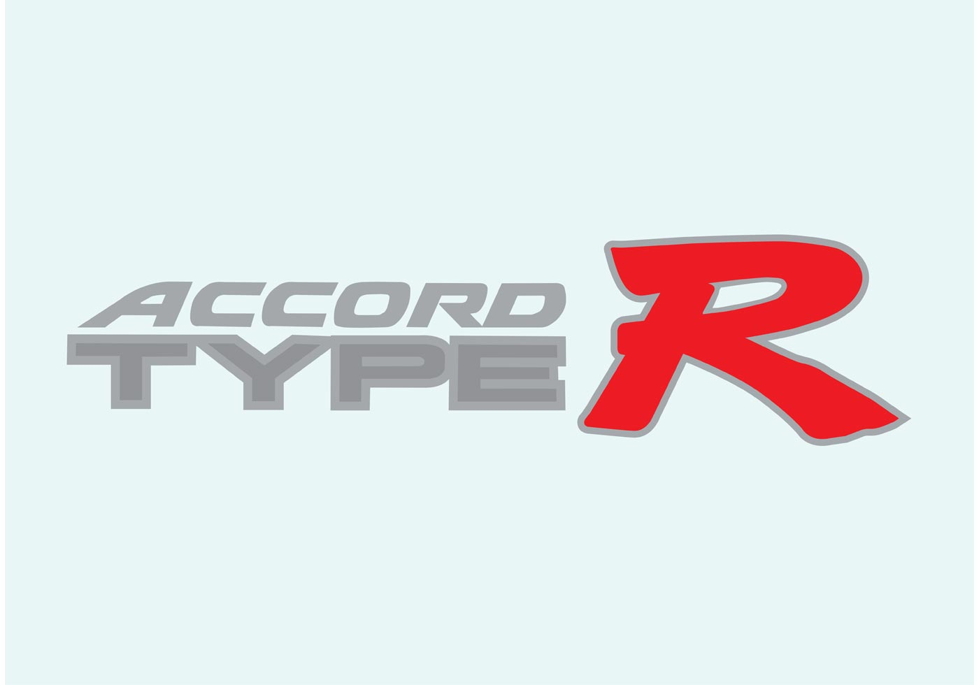 Honda Accord Type R Download Free Vector Art Stock Graphics Amp Images