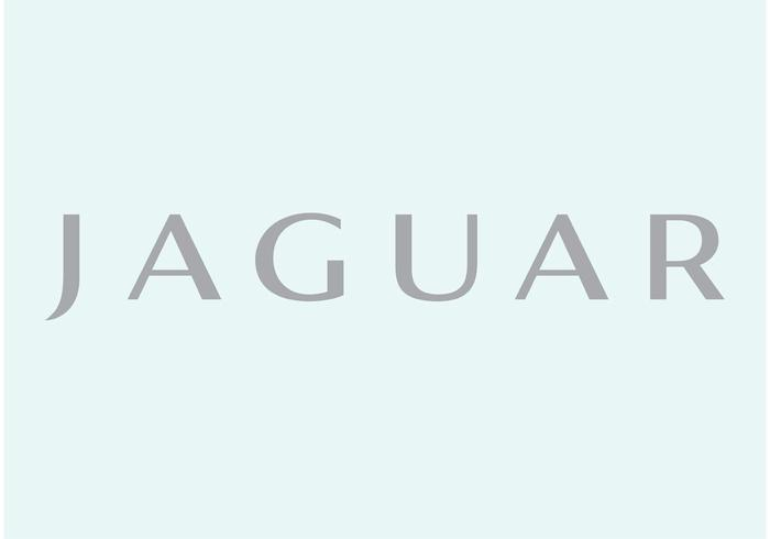 Jaguar Brand Logo
