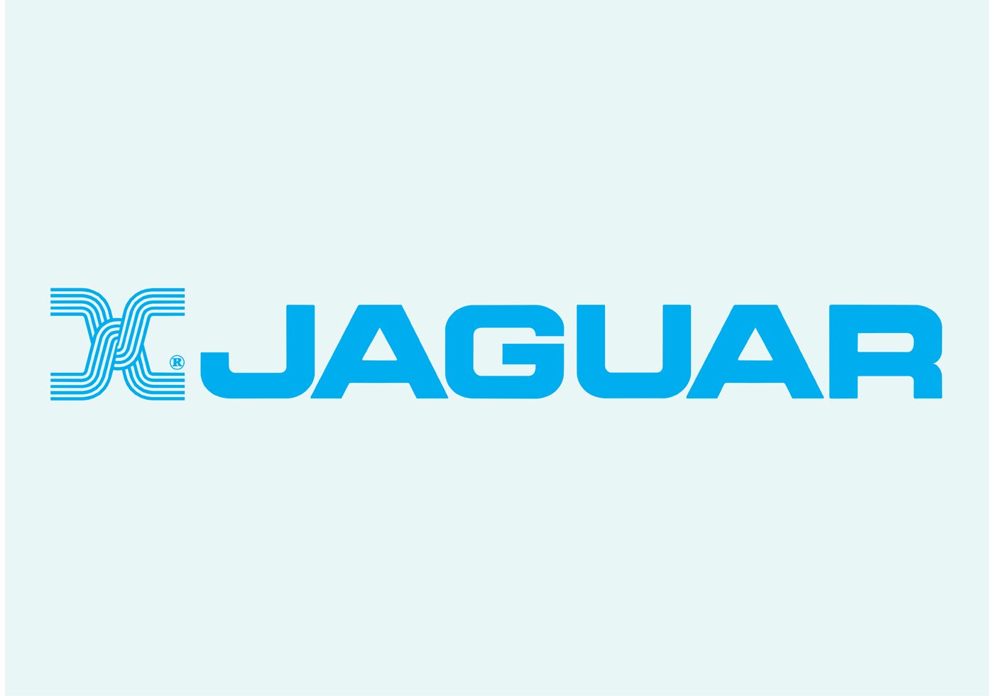 jaguar logo vector - photo #11