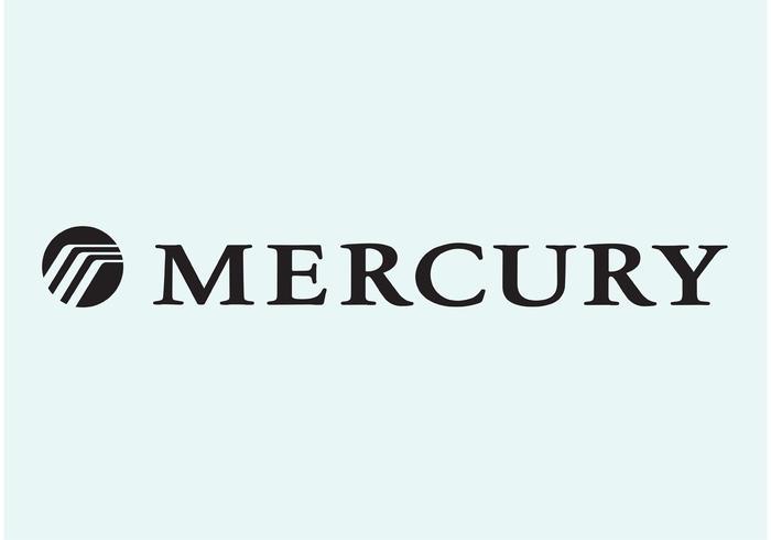 Logo de mercurio