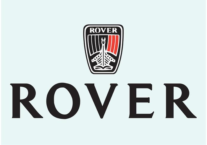 Chrysler Plymouth Logo >> Rover Vector Logo - Download Free Vector Art, Stock Graphics & Images