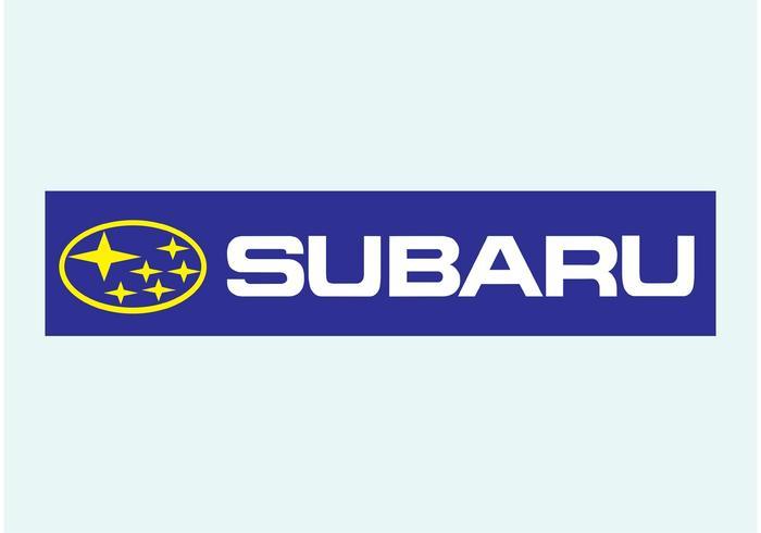 Subaru Vector Logo