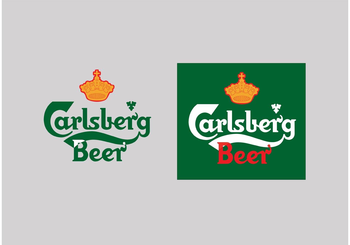 Carlsberg Logo Download Free Vector Art Stock Graphics