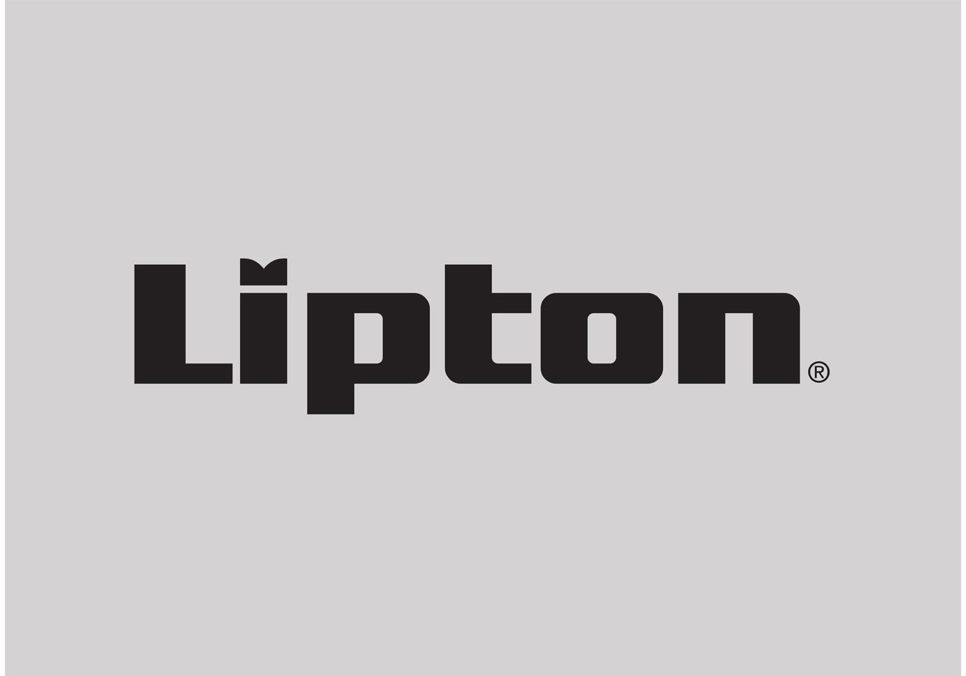 Lipton Vector Logo Download Free Vector Art Stock