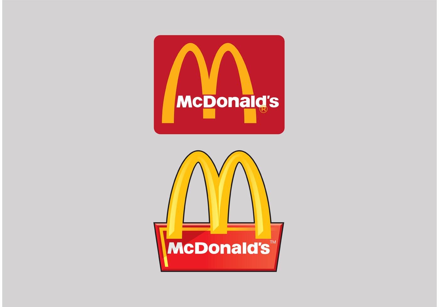 McDonalds - Kostenlose Vektor-Kunst, Archiv-Grafiken & Bilder ...