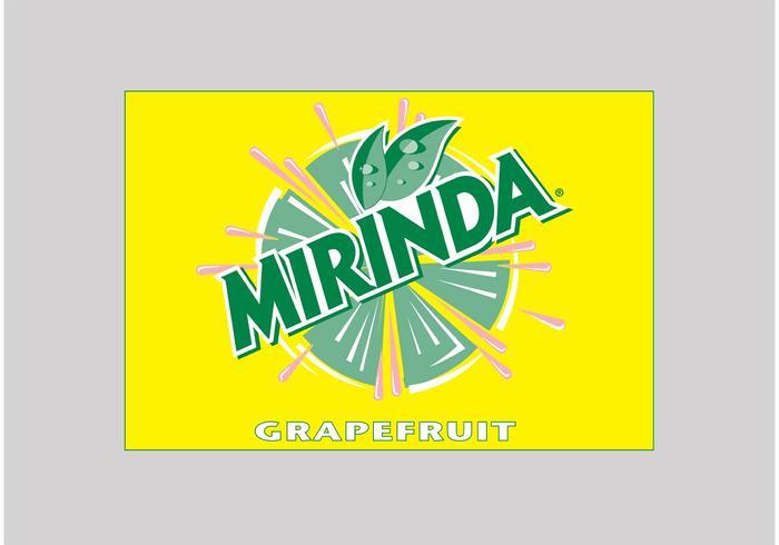 Mirinda Grapefruit
