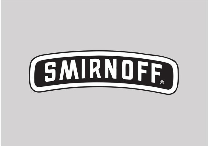 Smirnoff vettore