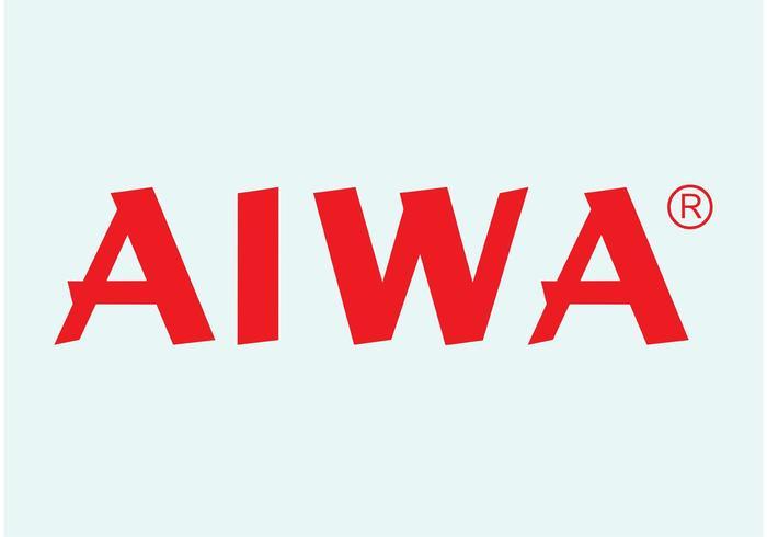 Aiwa Vector Logotipo
