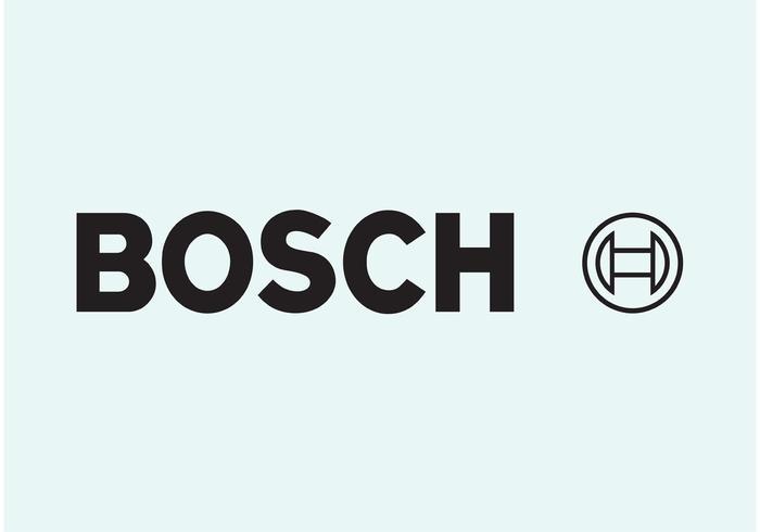 Bosch Logo - Download Free Vectors, Clipart Graphics