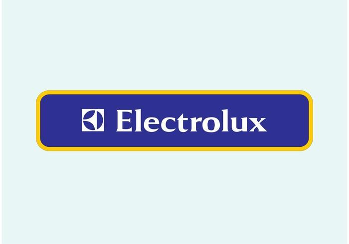 Electrolux Vector Logo