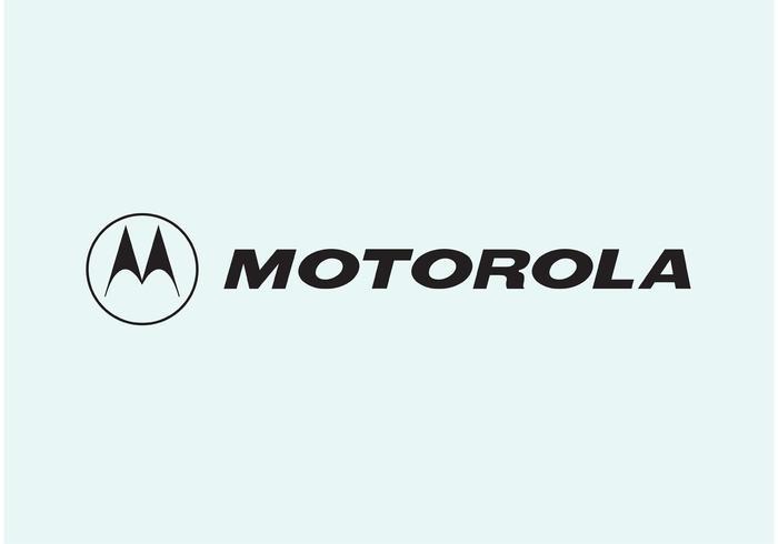 Motorola-Vektor-Logo