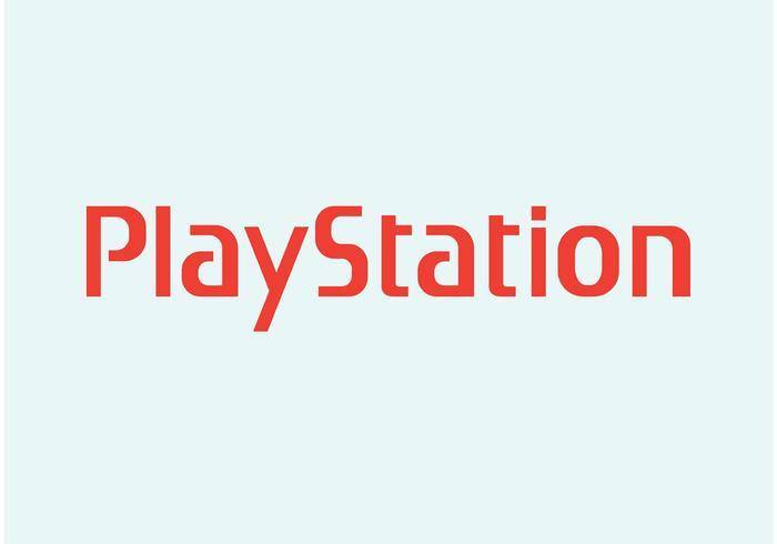 Playstation vecteur