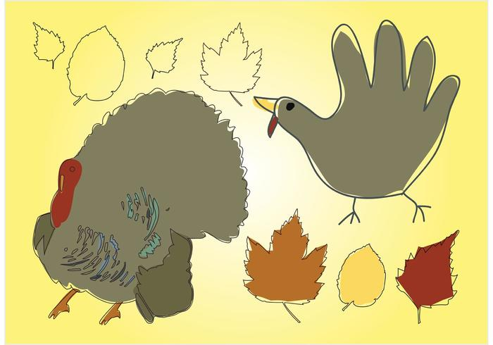 Free Thanksgiving Vector