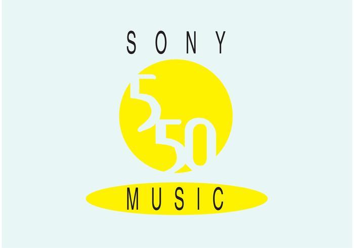 Sony 550 Music