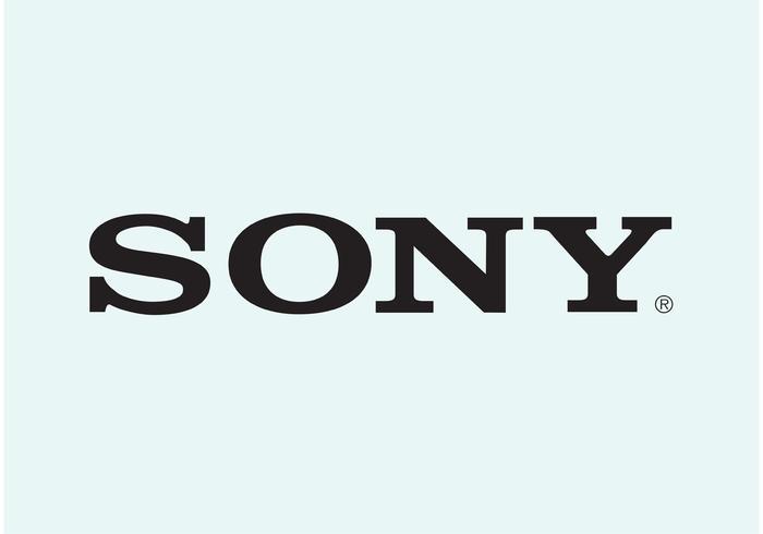 Sony Vector Logo