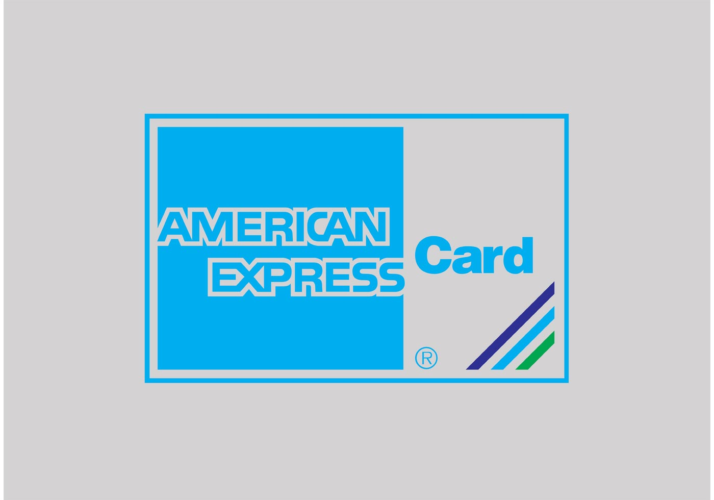 American Express Corporate Travel Card