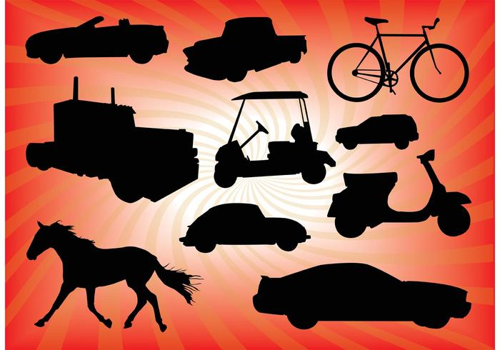 Transportation Vectors