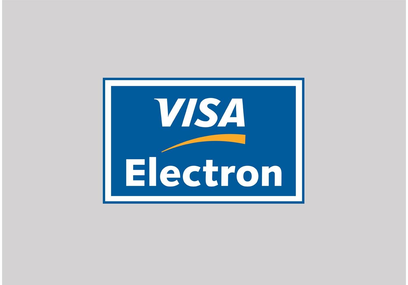 Unterschied Visa Und Visa Electron