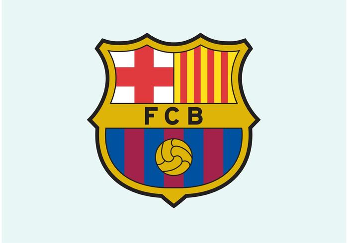 FC Barcelona - Download Free Vector Art, Stock Graphics & Images