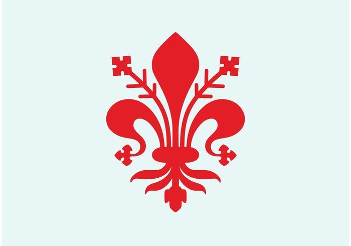 Acf Fiorentina Logo Download Free Vector Art Stock