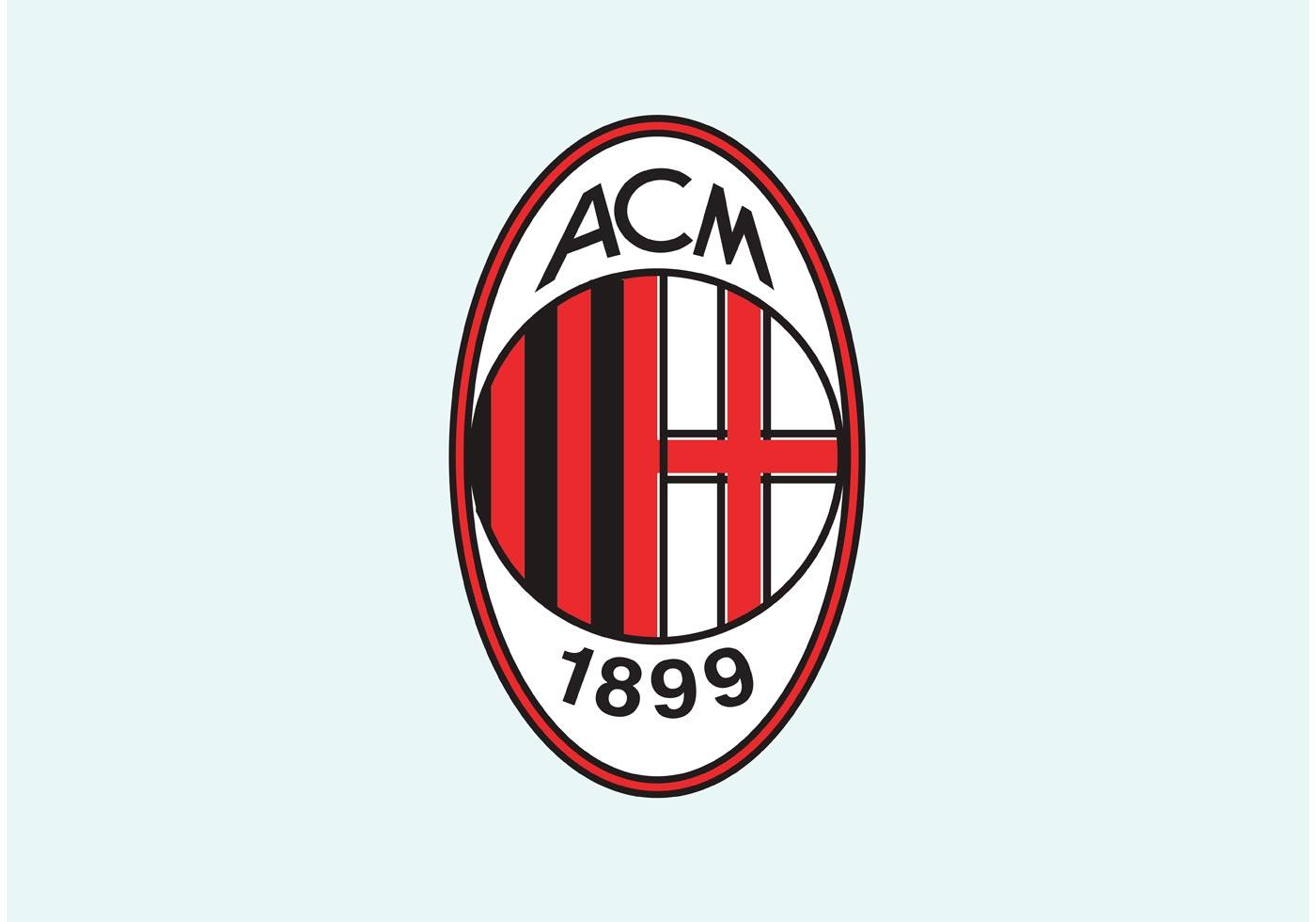 AC Milan - Download Free Vectors, Clipart Graphics ...